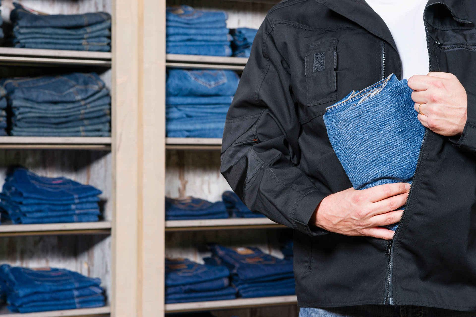 Sacramento Shoplifting Misdemeanor Attorney
